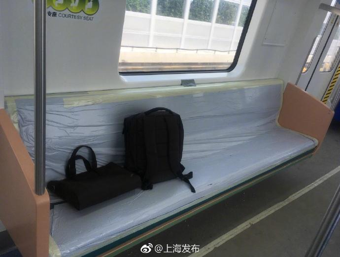 上海地铁17号线开启高速动车和载荷调试