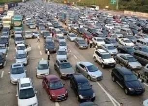 2017年端午假期河北高速通行预判