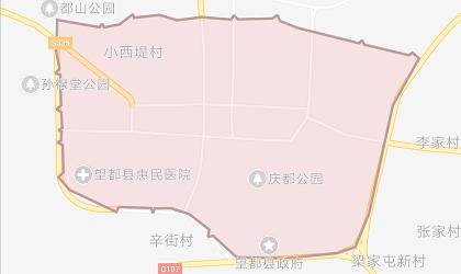 保定各县市限行路段汇总(含限行区域图)