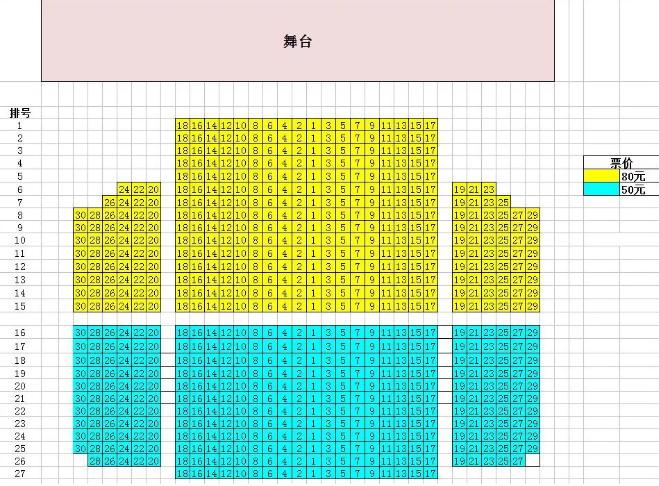 2018保定直隶大剧院新年京剧演唱会时间+门票