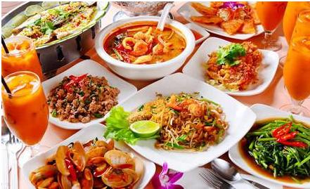 北京人气泰国菜餐厅推荐
