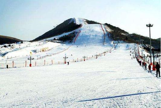 2017北京滑雪场玩乐指南(地址+门票+攻略)