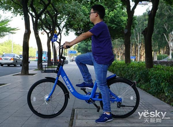 谁更好骑 五款主流共享单车横向评测