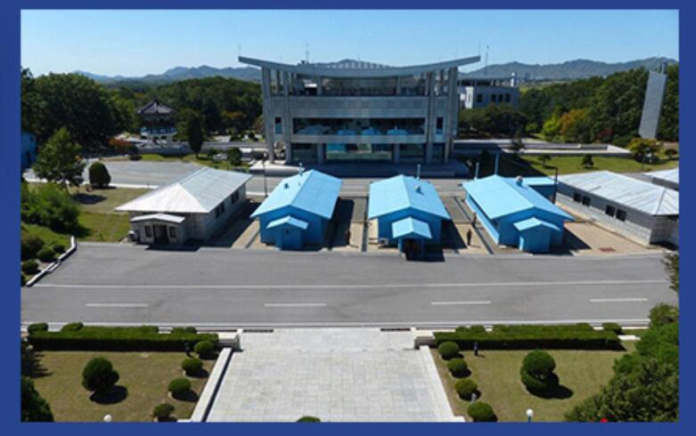 朝鲜半岛局势最新消息:九图带你了解朝核问题大事记