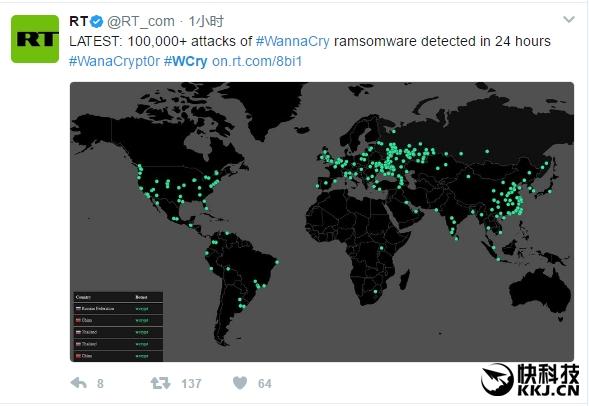 救命必看!Windows勒索病毒最全攻略、补丁下载