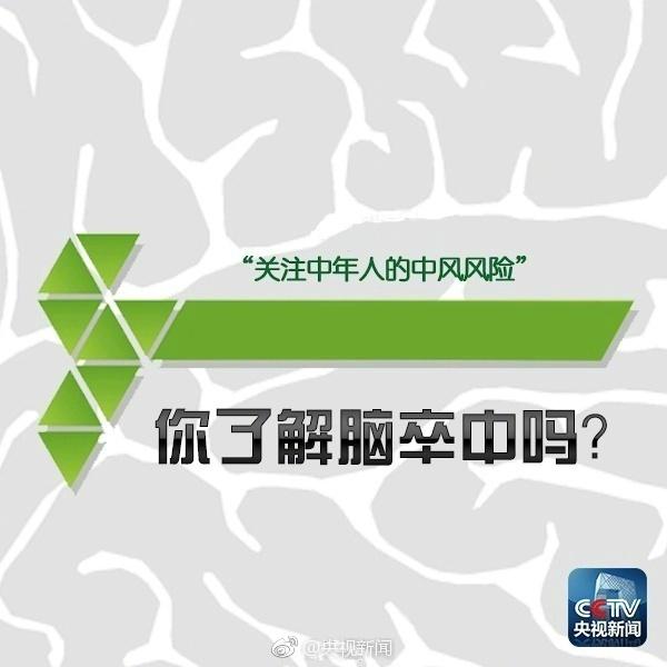 脑卒中是什么意思?如何远离脑卒中?怎样进行急救?