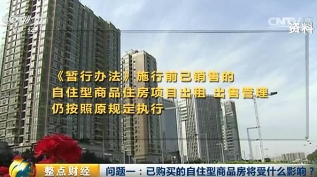 北京共有产权房申请条件购买价格及注意事项