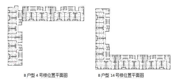 北京怡景名苑公租房项目剩余房源是什么样的 位置 租金 户型图图片