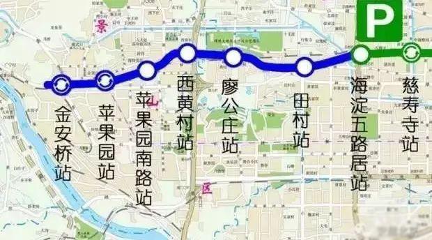 2018年北京16区发生的大事你知道多少 生活大变样了!