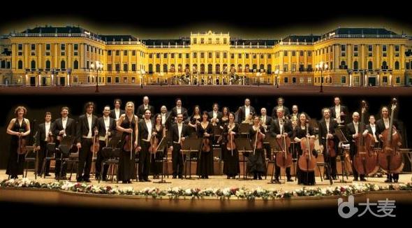 2019北京维也纳美泉宫交响乐团新年音乐会(