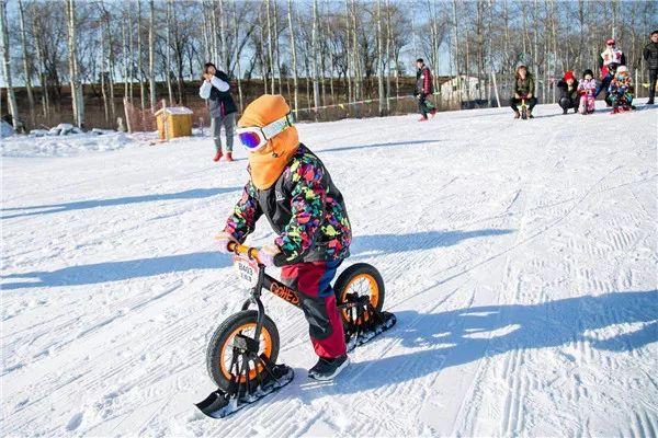 2019北京雪都滑雪场元旦优惠活动详情