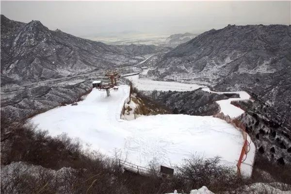 2019怀北国际滑雪场元旦假期优惠详情