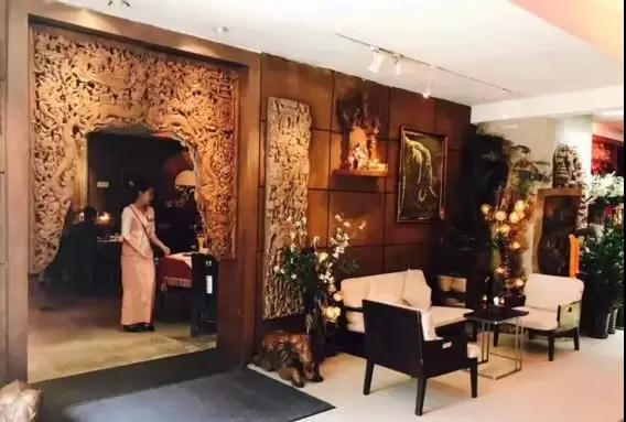 北京充满异国风情的餐吧推荐 假装在度假,惊艳朋友圈!