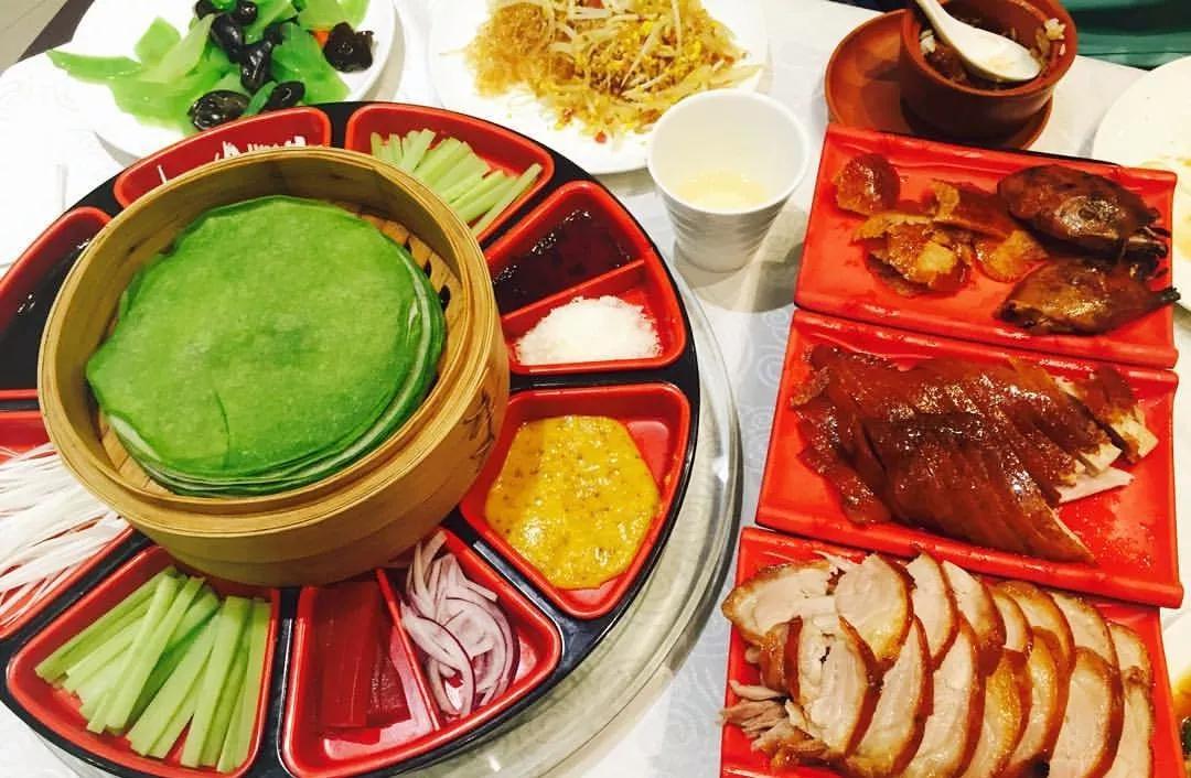 2018年北京年夜饭餐厅有哪些 十六家实惠团圆饭餐厅推荐