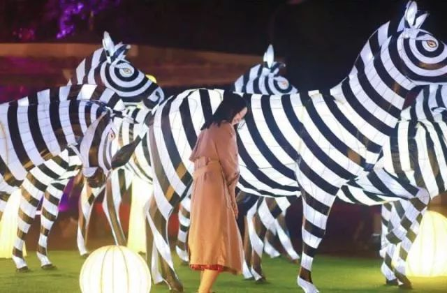 2018北京Halopark光乐园端午节专属活动
