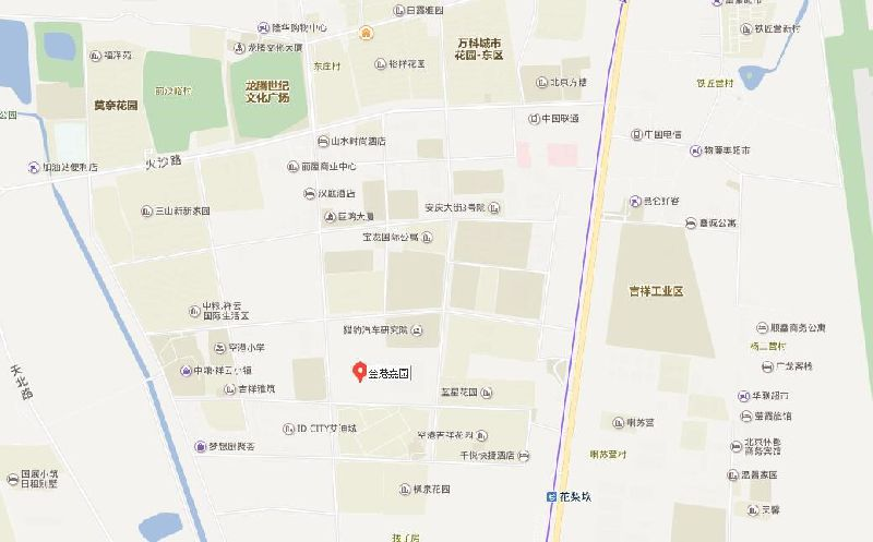 2018北京顺义区金港嘉园共有产权住房申请时间、条件、流程及项目详情