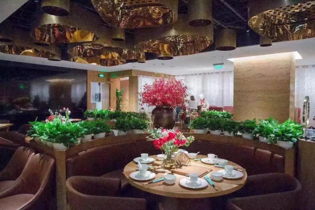 2019北京坊三八女神节购物优惠活动一览