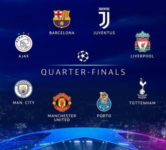 2019欧冠决赛(场地+时间+直播入口)
