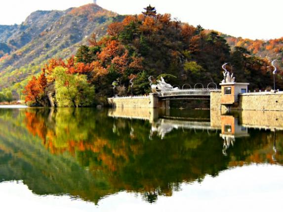 """市文化和旅游局推20条""""五一""""京郊游线路"""