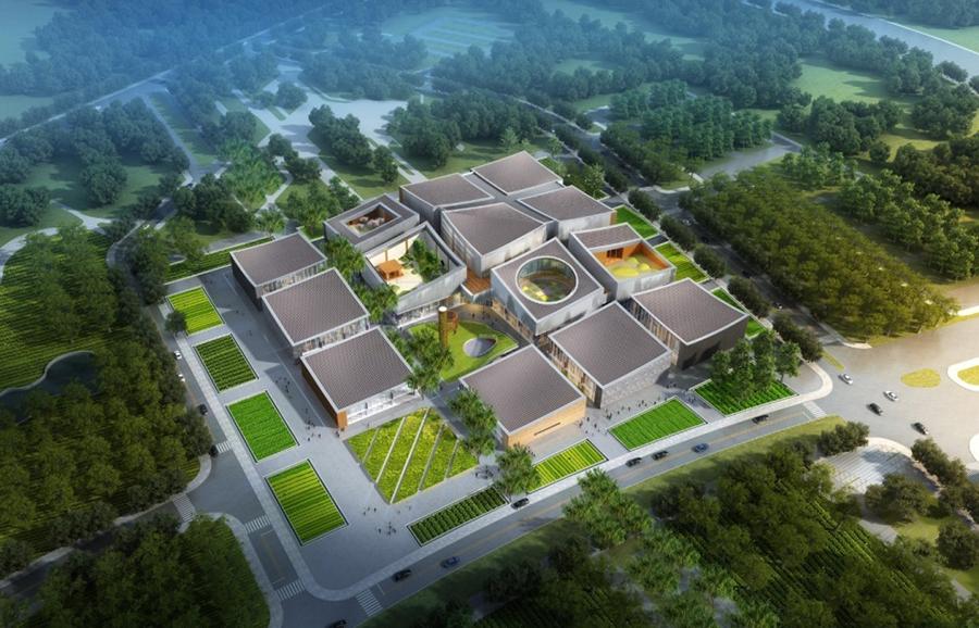 2019北京世园会文化探究路线(预计2小时)