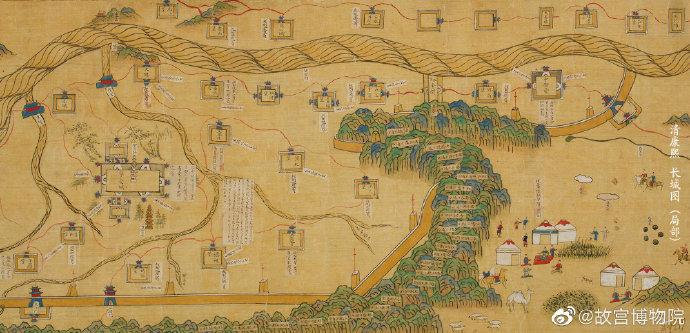 故宫梵蒂冈博物馆藏中国文物展时间展厅门票购买