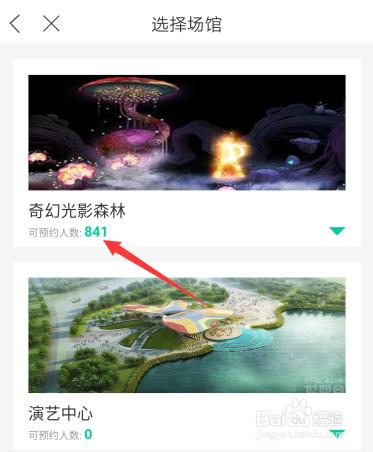 2019世园会《世园之心》灯光秀怎么网上预约?