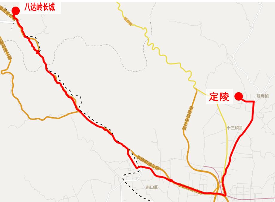 6月15日起北京公交集团17条公交线路优化调整