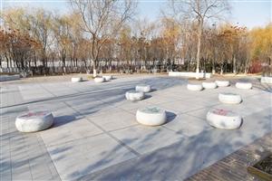 长春十大公园:彰显城市文化 留住城市记忆