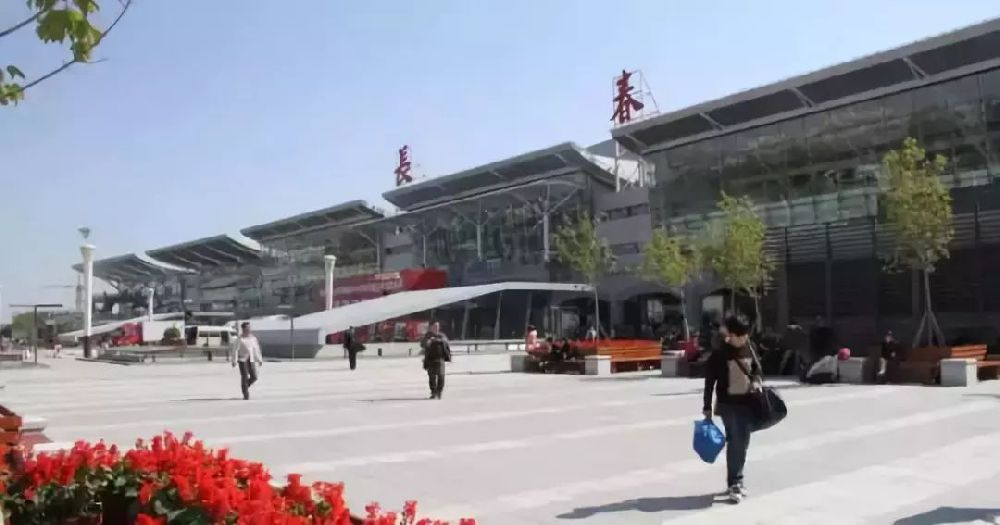 2019清明节小长假长春站将加开多趟列车