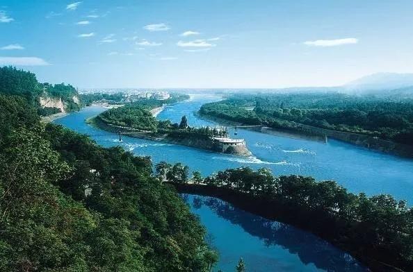 青城山、都江堰景区门票免费活动针对哪几个景区?