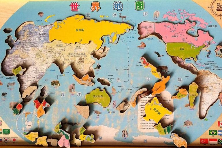 四川科学馆数力学厅有哪些展品