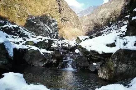 2018成都周边赏雪汇总(持续更新)