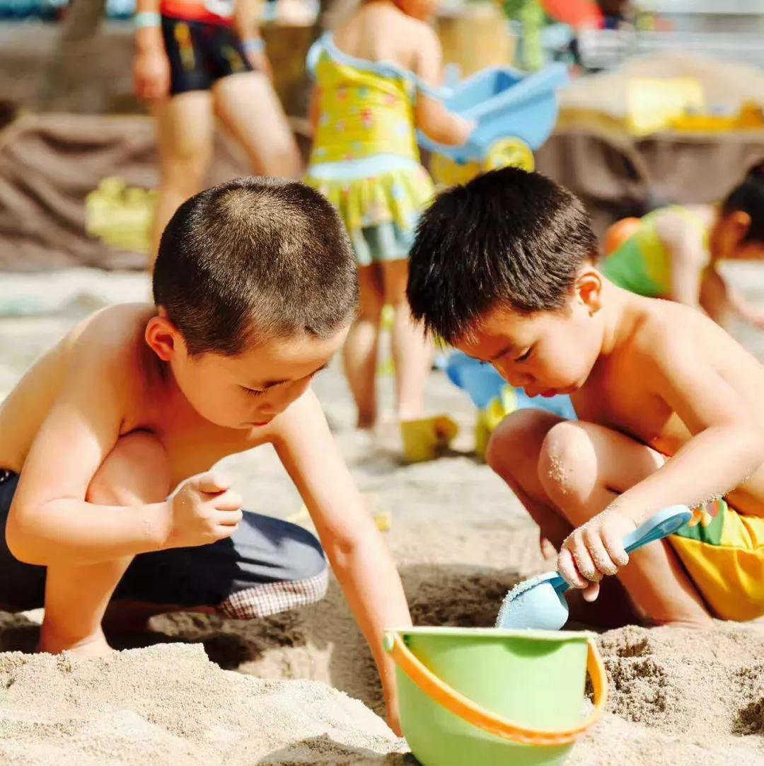 2019六一儿童节成都天堂岛海洋乐园门票购买入口