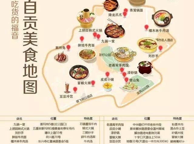2019自贡盐帮美食文化节1月29日开幕 为期2个月
