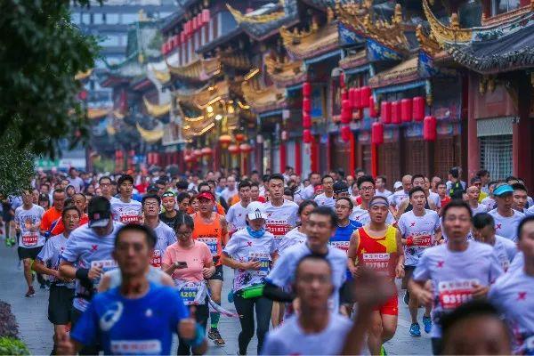 成马成为中国首个世界马拉松大满贯候选赛事