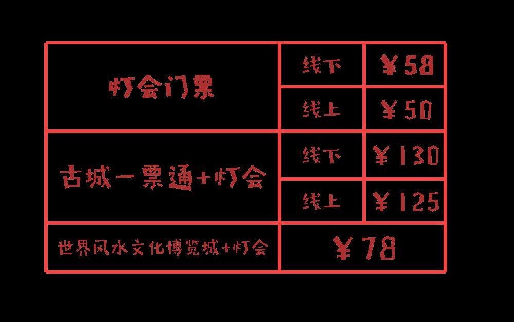 2019年阆苑仙葩迎春灯会游玩攻略(时间 地点 活动)