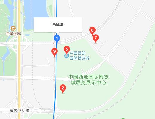 2019成都糖酒会门票购票入口(附网址)
