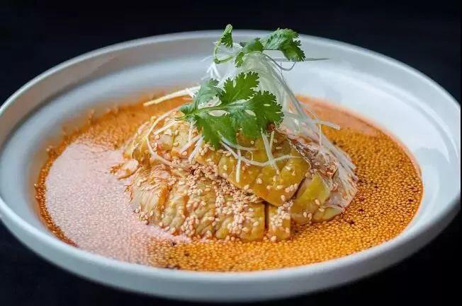 2019年成都熊猫亚洲美食节家宴候选菜名单