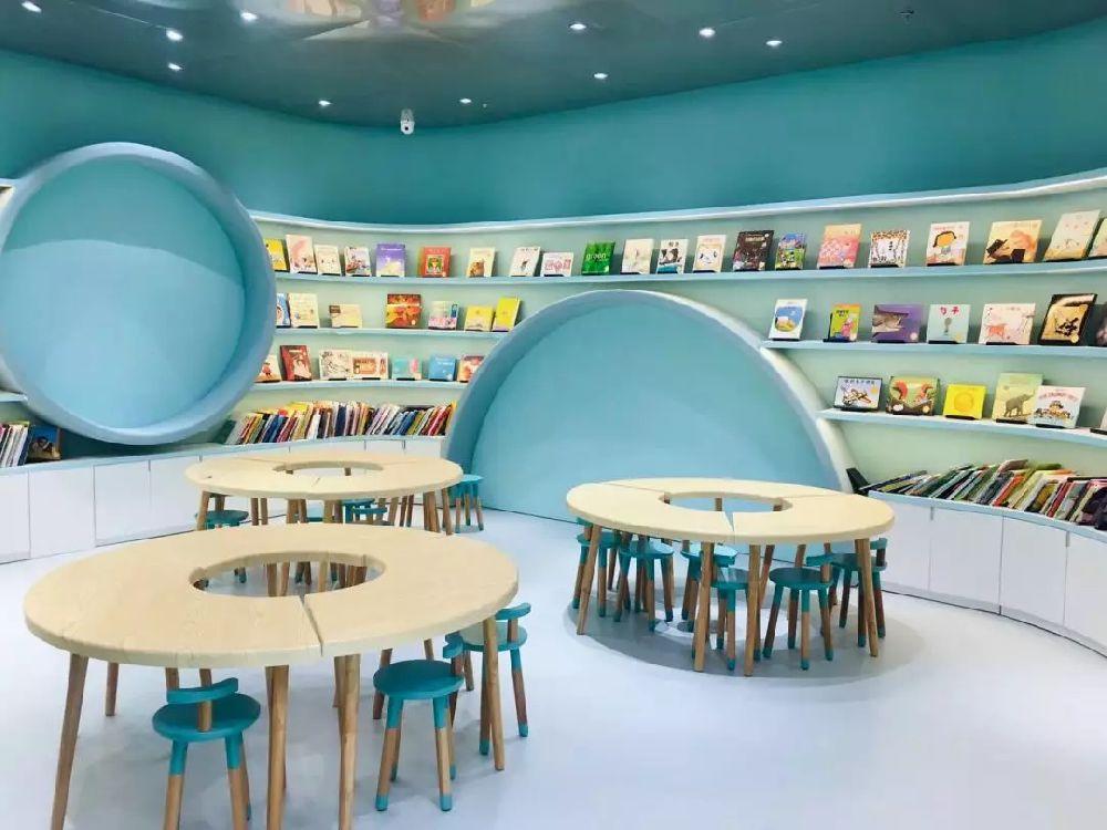 2019成都首家儿童主题书店在哪里?