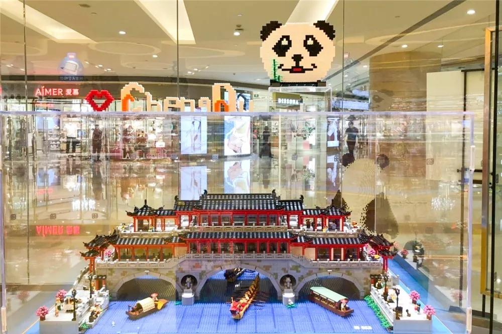 成都有乐高专卖店吗?哪里可以买正版乐高玩具?