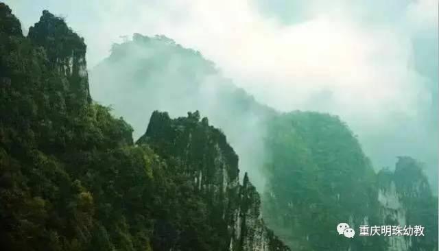 重庆端午节周边森林游玩攻略 放慢脚步享受清新