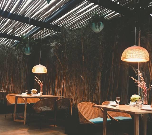 国庆节重庆最适合情侣约会的餐厅推荐