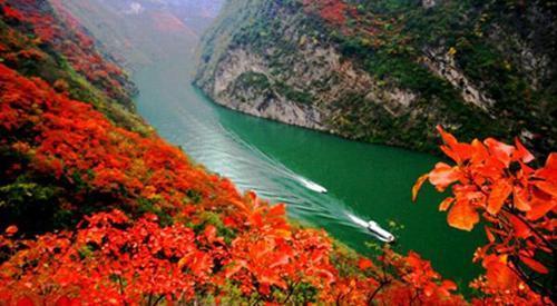 重庆巫山旅游攻略(景点、路线、交通)