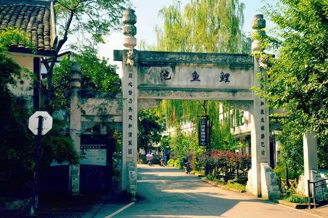 重庆周边20个绝美古镇 比得上凤凰丽江