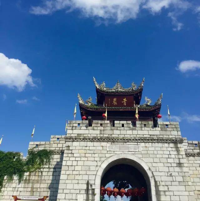 7月16至9月30日重庆到贵阳旅游景点门票、高速收费全部5折