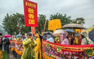 2019年重庆丰都庙会活动、时间、路线
