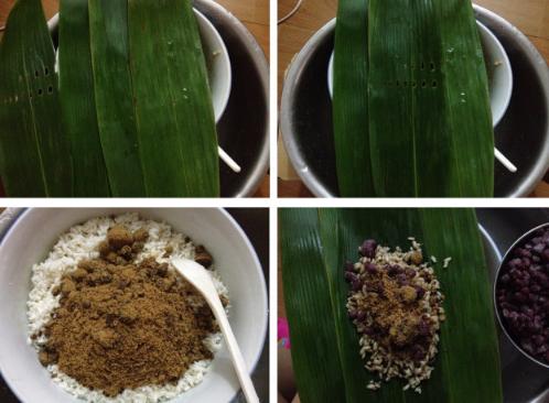 重庆人端午节吃什么