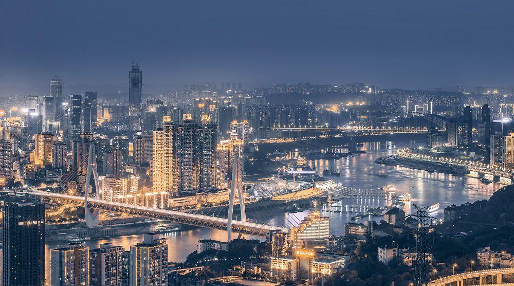 重庆市内十大必去旅游景点游玩攻略