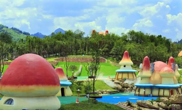 2019重庆万盛中国旅游日免费景区一览