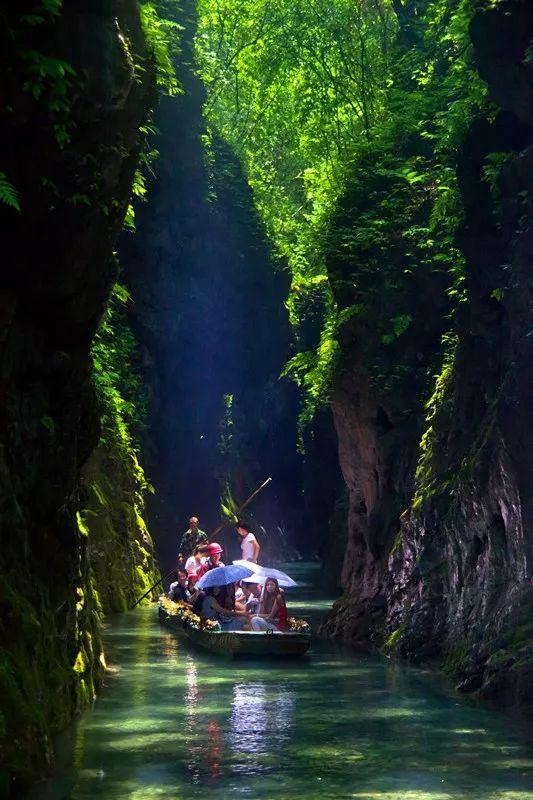 2019重庆北碚区中国旅游日景点优惠信息汇总